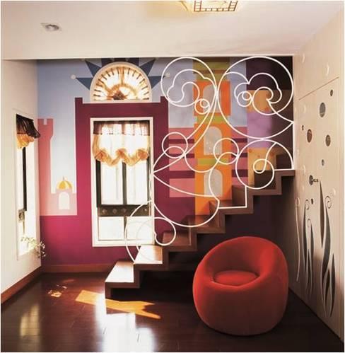 小空间装饰设计效果图