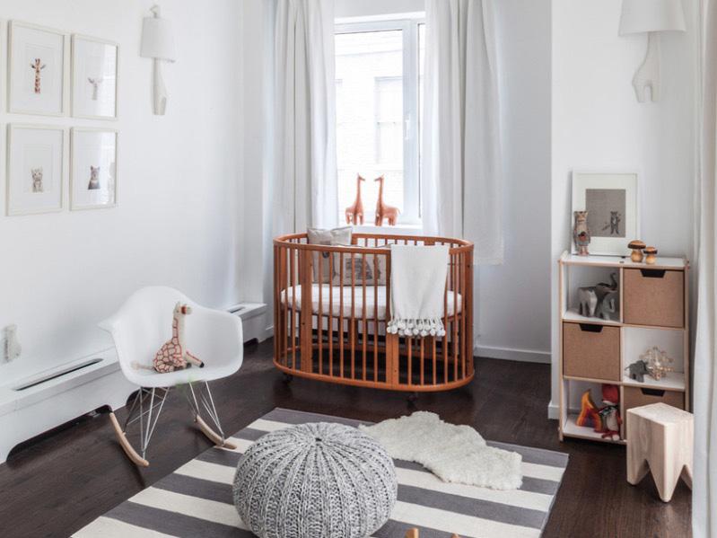 宝宝的房间——超有爱的创意设计