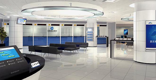 银行内部营业厅装修设计,需要注意和了解哪些