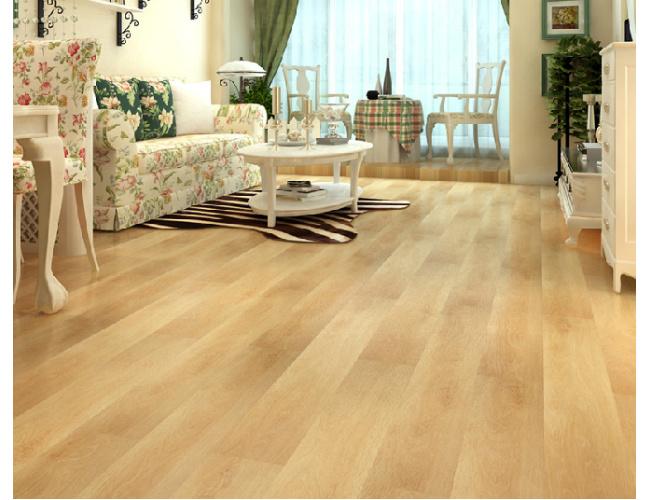 强化地板知名品牌、廉价地板之间的差别