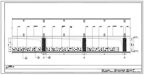 青少年活动中心深化设计施工图(2)