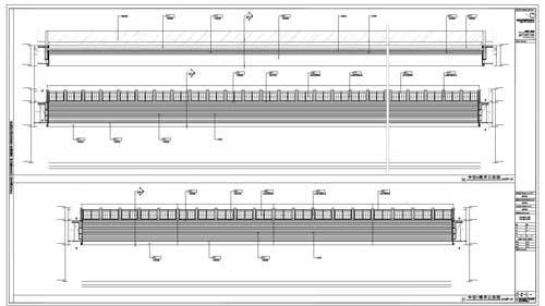 莱西商场深化设计施工图(3)