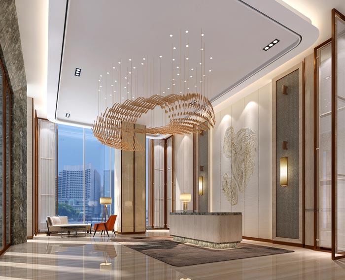 商务精品酒店如何装修设计