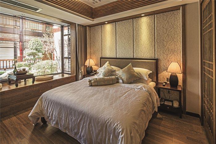 禅文化精品酒店如何装修设计