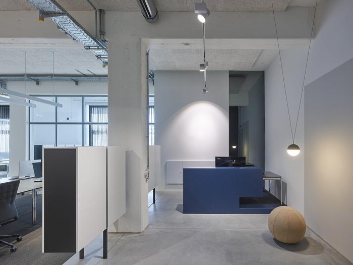 活动策划公司办公室如何装饰装修
